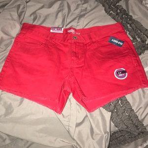 NWT Women's Old Navy Jean shorts